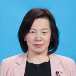 中沢 啓子